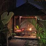 Ubud virgin villa private room for rent