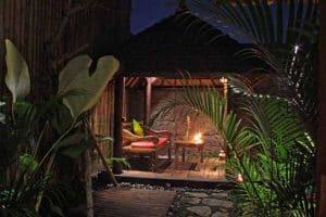 Ubud virgin villa private room for rent