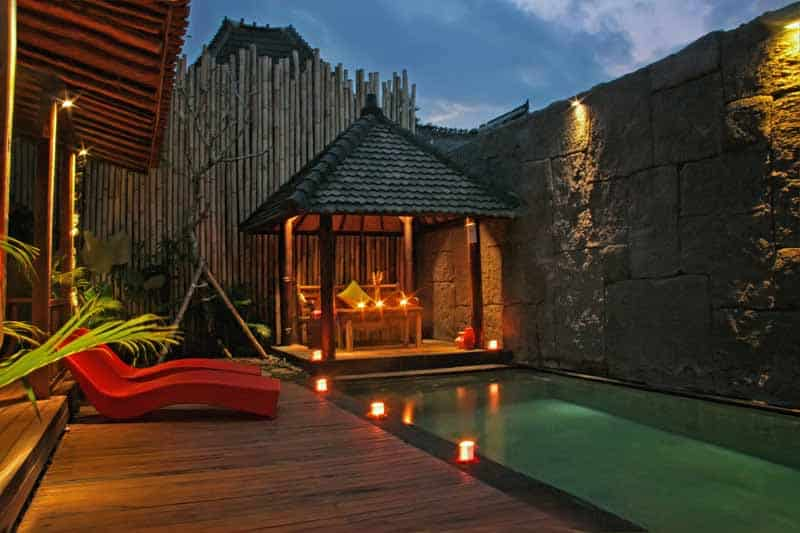 ubud virgin villa- accommodation rental in ubud village