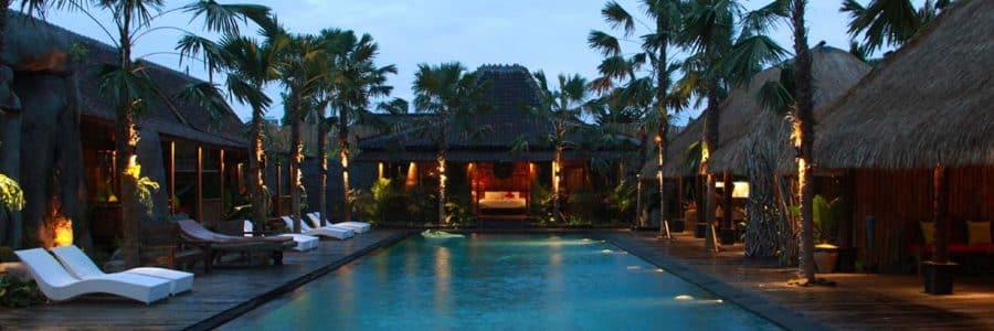 Welcome to Ubud Virgin Villa