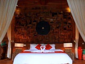 ubud virgin villa-private villa 6 bedroom-quiet and calm