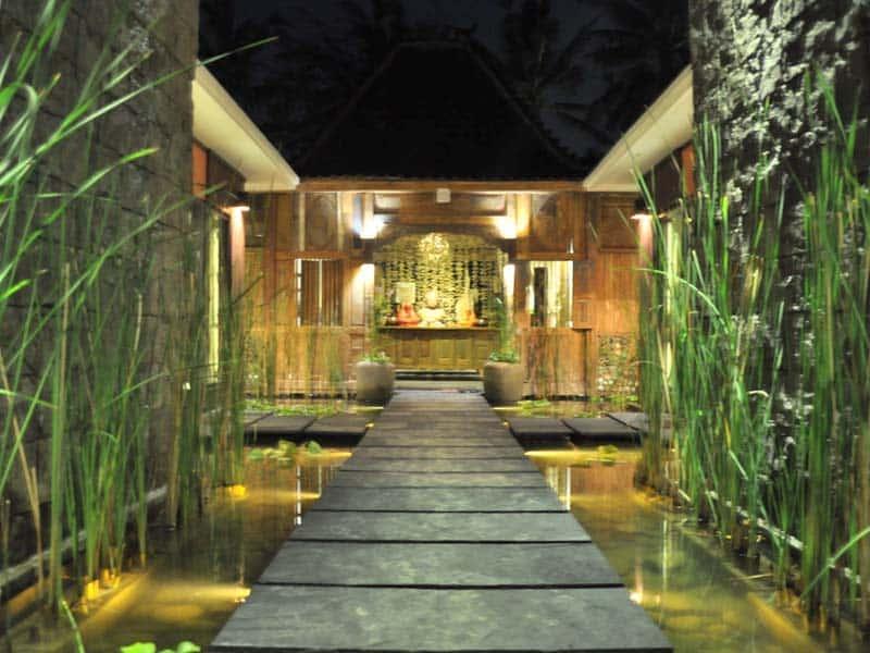 ubud virgin villa-private villa for rent in ubud-first path