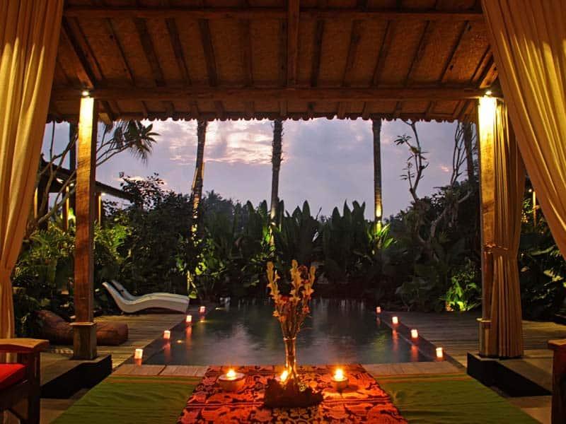 ubud virgin villa-private villa for rent in ubud-living room