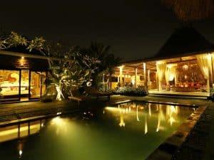ubud virgin villa-private villa for rent in ubud-pool view