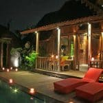 ubud virgin villa private villa with swimming pool