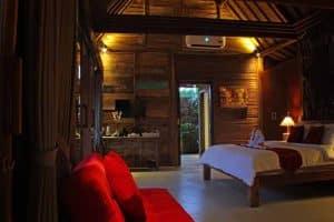 ubud virgin villa-room for rent lowest price in Ubud