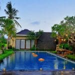 ubud virgin villa-villa 3 bedroom-rice field view