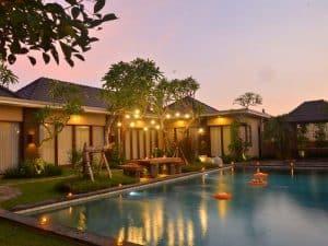 ubud virgin villa-villa 3 bedroom-the light reflection