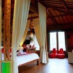 ubud virgin villa-private villa 6 bedroom-classic modern room
