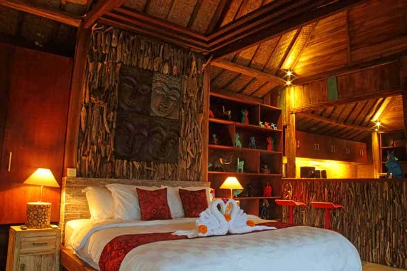 ubud virgin villa private villa in UBud