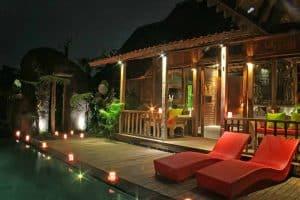 ubud virgin villa private villa with swimming pool